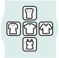 Pilih Model Kaos di Matanja.com